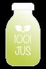 1001 Jus : Boutique en ligne